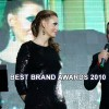 BEST BRAND AWARDS 2010