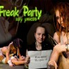 Шоу ужасов Freak Party (ВИДЕО)